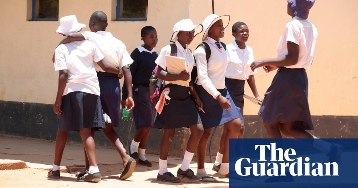 'Contraception divides opinion': tackling taboos in Zimbabwe as teen pregnancies soar