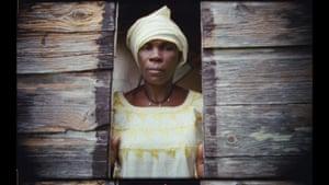 Khalik Allah's 'deeply personal' Black Mother