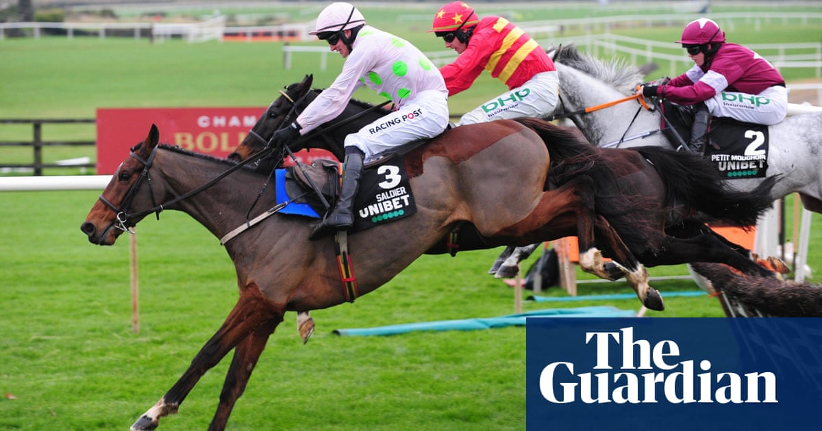 Talking Horses: Saldier set to miss Leopardstown as Cheltenham looms
