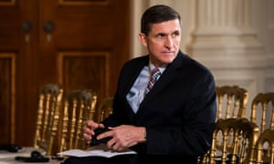 Michael Flynn. The move comes just days after prosecutors working for special counsel Robert Mueller said they were ready for Flynn's case to conclude.