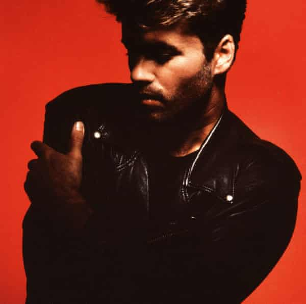 Attaching lust to love ... George Michael.