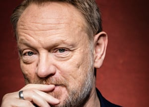 'If you die, it means you're not in the next series or the sequel' … Jared Harris.