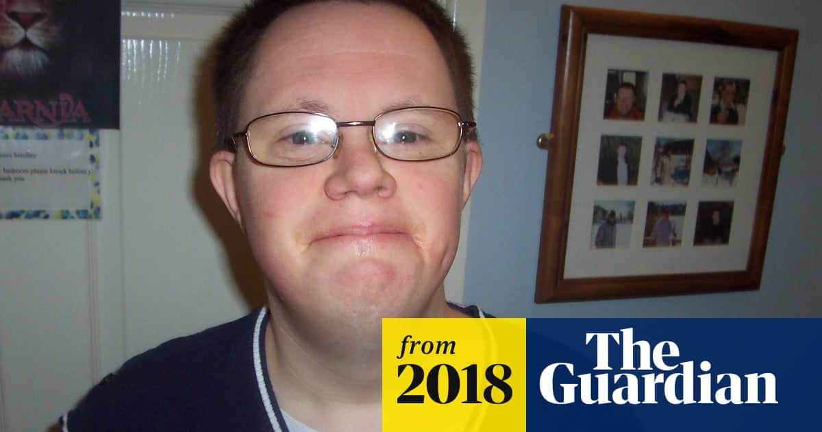 Gross failure' in man's care led to death from constipation