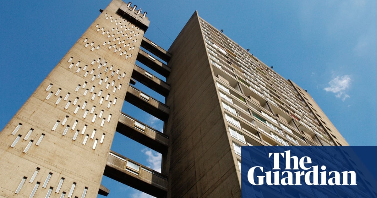 high rise ballards detached tone presents a steep moral challenge books the guardian