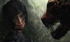 Shadow of the Tomb Raider review – makes Lara Croft look