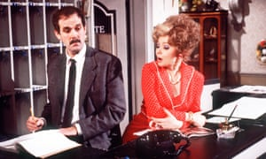 Untranslatable … Fawlty Towers.