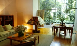 The House Of Architect Luis Barrag 225 N Is A Classic Of