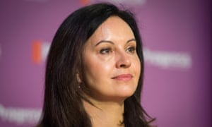 Caroline Flint, the former Europe minister, was the most high-profile Labour MP to deliberately abstain.
