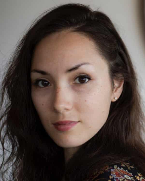 Élisa Shua Dusapin