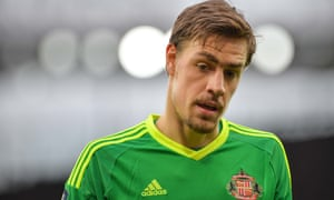 Sebastián Coates made just 32 appearances for Sunderland.