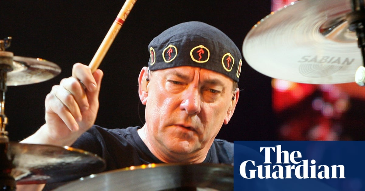 Rush drummer and lyricist Neil Peart dies at 67