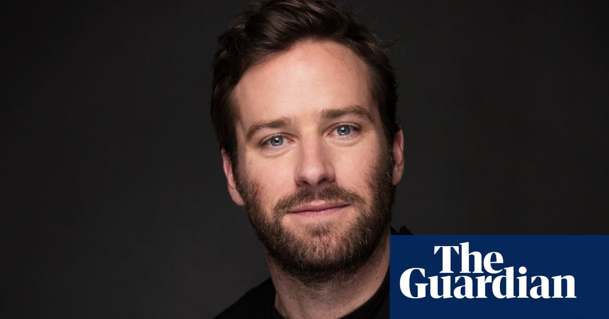 Armie Hammer on gay romance Call Me By Your Name: 'There