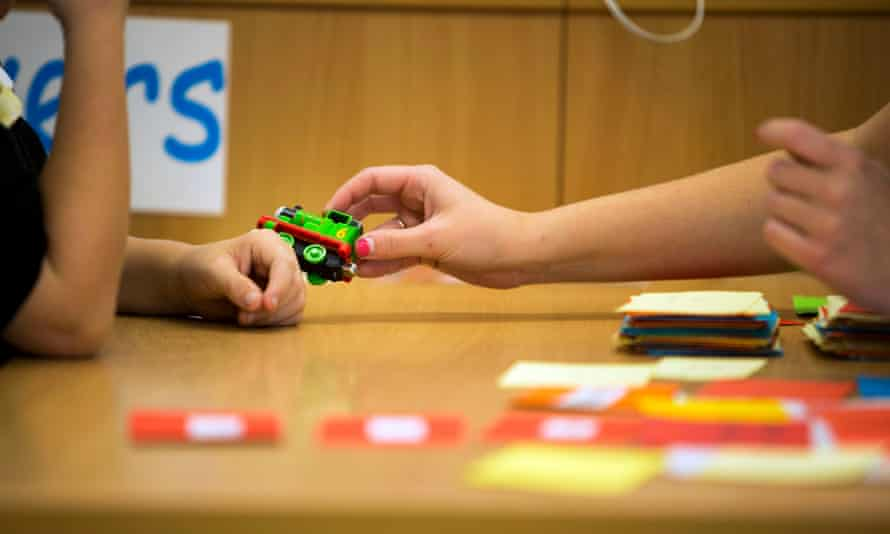 Treetops School in Grays, Essex, a day school for children and young people between the ages of 3 and 19 who experience moderate learning difficulties.