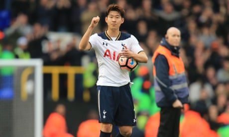 FA set to investigate Millwall fans' racist chants towards Son Heung-min