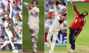 England bowlers Jack Leach, Dom Bess, Moeen Ali and Adil Rashid no longer have a spin coach at national level.