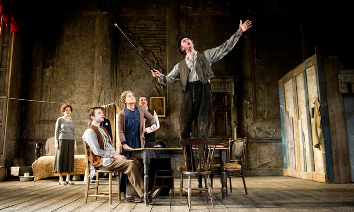 The best political plays – picked by David Hare, James Graham and