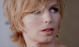 Chelsea Manning in XY Chelsea