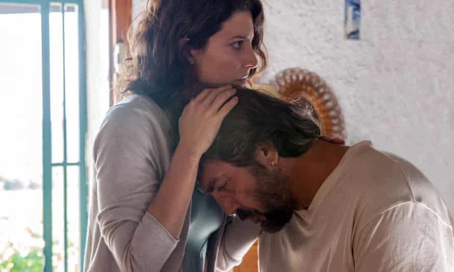 TODOS LO SABEN or Everybody Knows by Asghar Farhadi film still