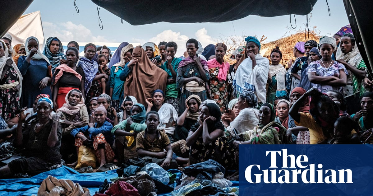 Ending Tigray conflict will test UK's claim to be 'force for good'