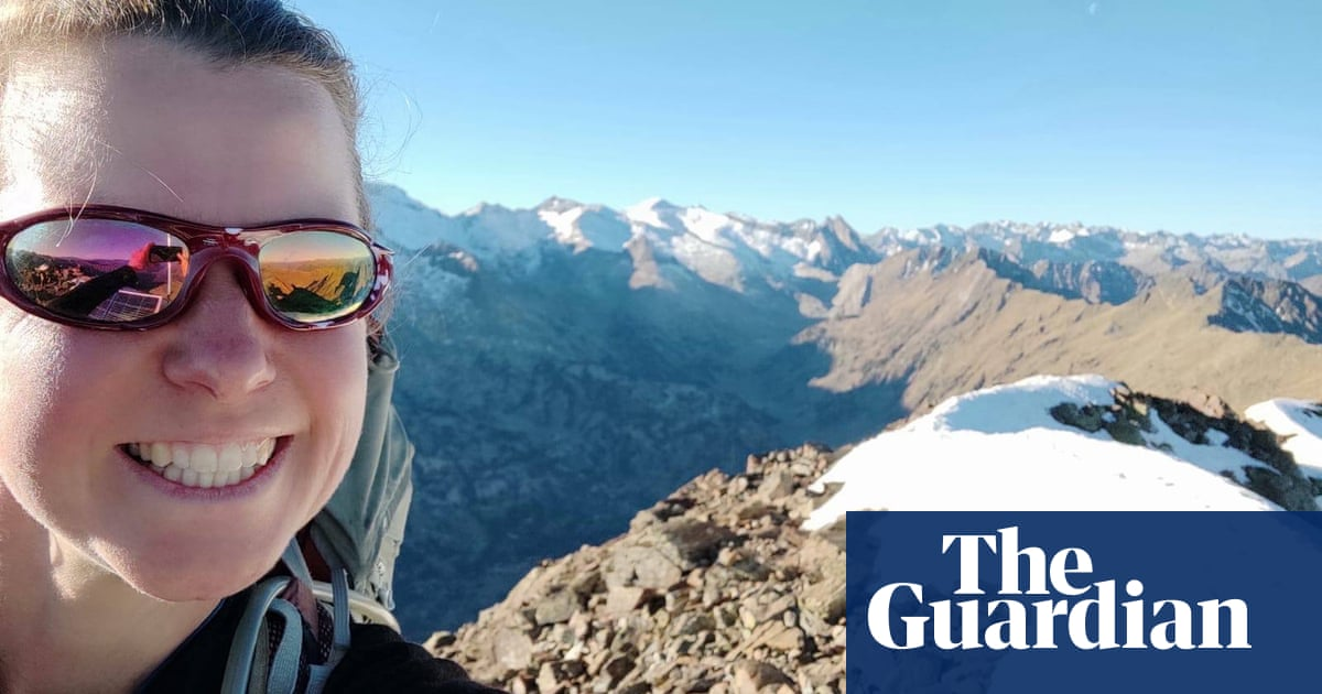 Esther Dingley: French police ask for dental records of missing British hiker