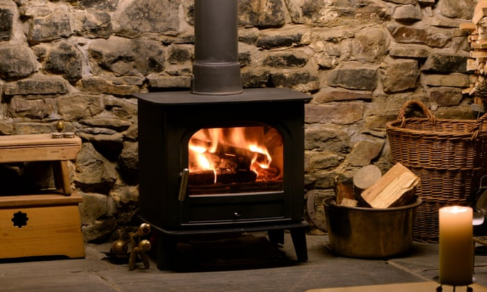Burning Issue Are Wood Burning Stoves Going To Get The Chop