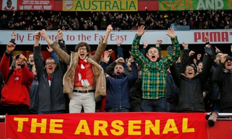 Premier League 2018-19 fans' verdicts. Part one: Arsenal to Huddersfield