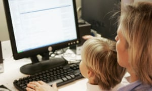 More people are having to work from home because of the coronavirus crisis.