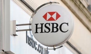 HSBC rules out revival of Midland brand for UK high street banking