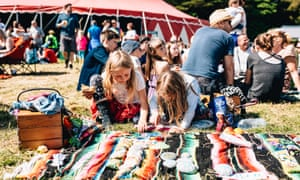 The Great Estate Festival, Cornwall