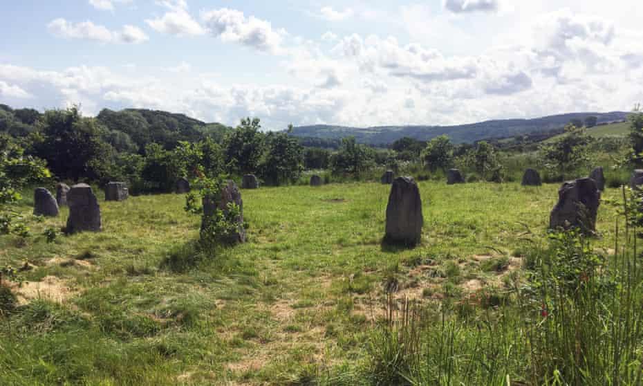 Rewilding Consciousness Retreat at Embercombe Centre