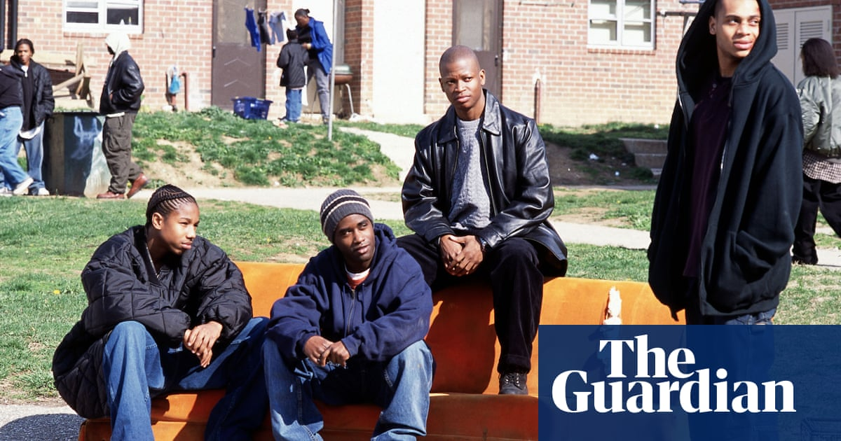 The Wire, 10 years on: 'We tore the cover off a city and