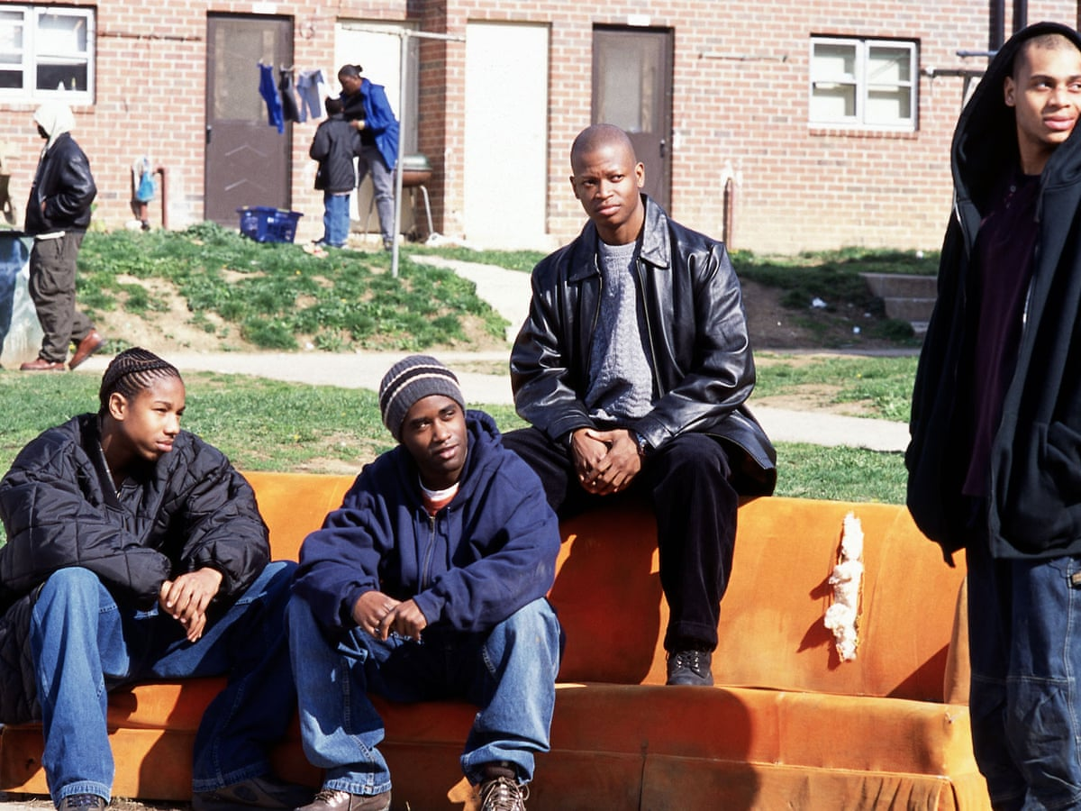 The Wire, 10 years on: 'We tore the cover off a city and showed the American dream was dead' | The Wire | The Guardian