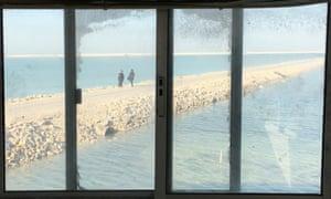 Manama, Bahrain, filmed by Sayyed Fadel