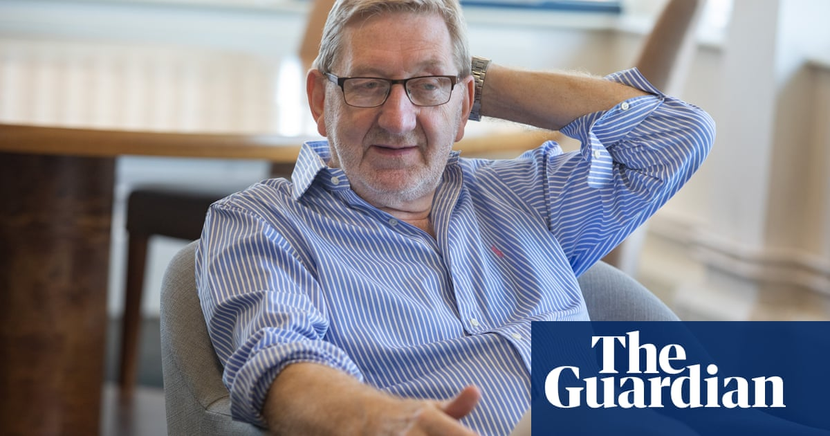 McCluskey accuses Starmer of reneging on pledge to reinstate Corbyn