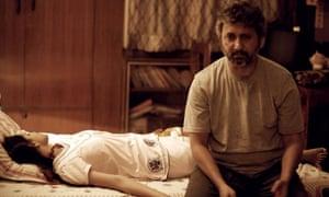 Talvar ( Guilty) film still