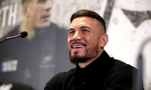 Sonny Bill Williams says Toronto Wolfpack are the only club he would have left rugby union for.