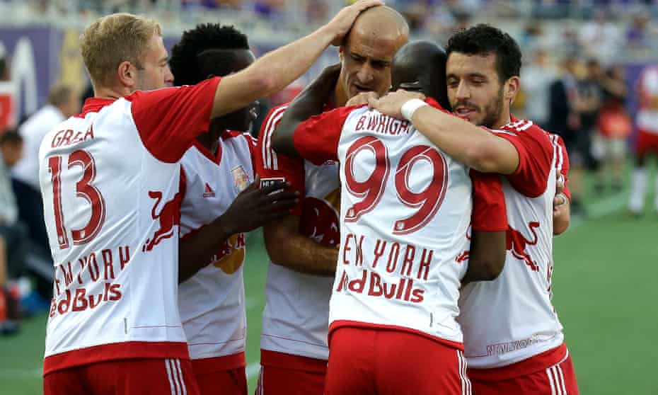 Bradley Wright-Phillips is one of MLS's most consistent scorers