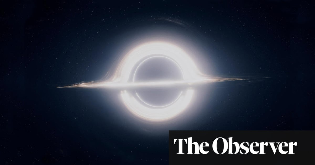Edge of darkness: looking into the black hole at the heart of the Milky Way | Science | The Guardian