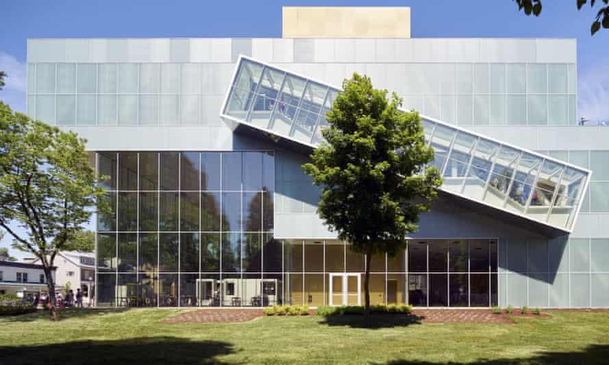 Pierre Lassonde pavilion