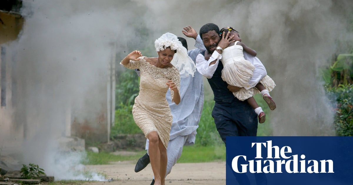 Top 10 books about the aftermath of empire