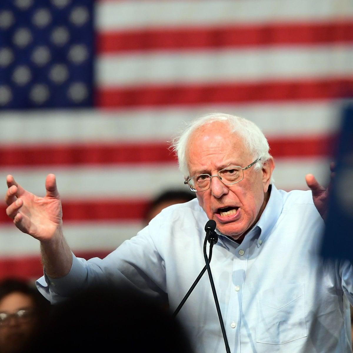 Bernie Sanders to defend his brand of socialism in speech   US ...
