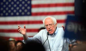 'While Trump and his fellow oligarchs attack us for our support of democratic socialism, they don't really oppose all forms of socialism,' Sanders will say at Georgetown University.