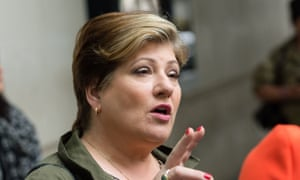 Emily Thornberry has said Labour should seize the chance to remain in the EU via a second referendum.
