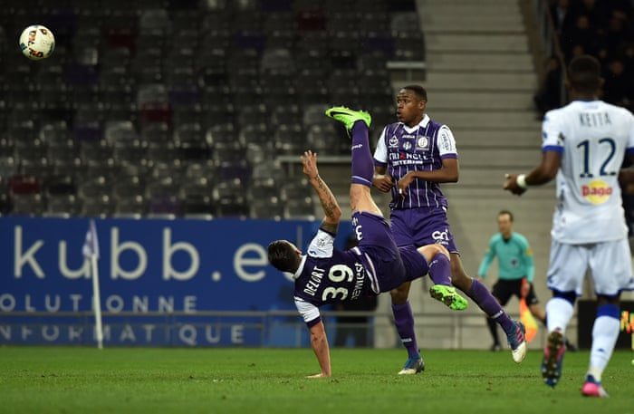 0ca07f69d Bordeaux are being held back by perseverance with Jérémy Ménez ...