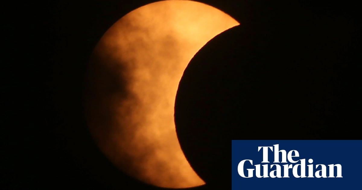 How and when to watch the solar eclipse on Thursday