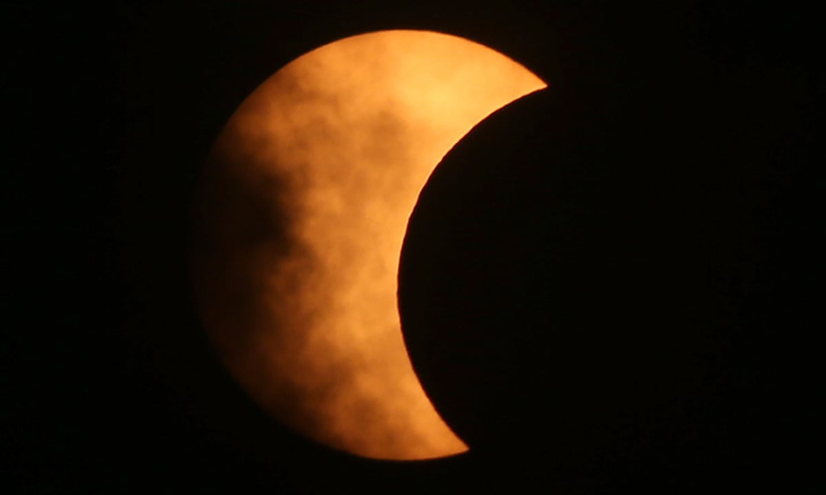 How and when to watch the solar eclipse ...