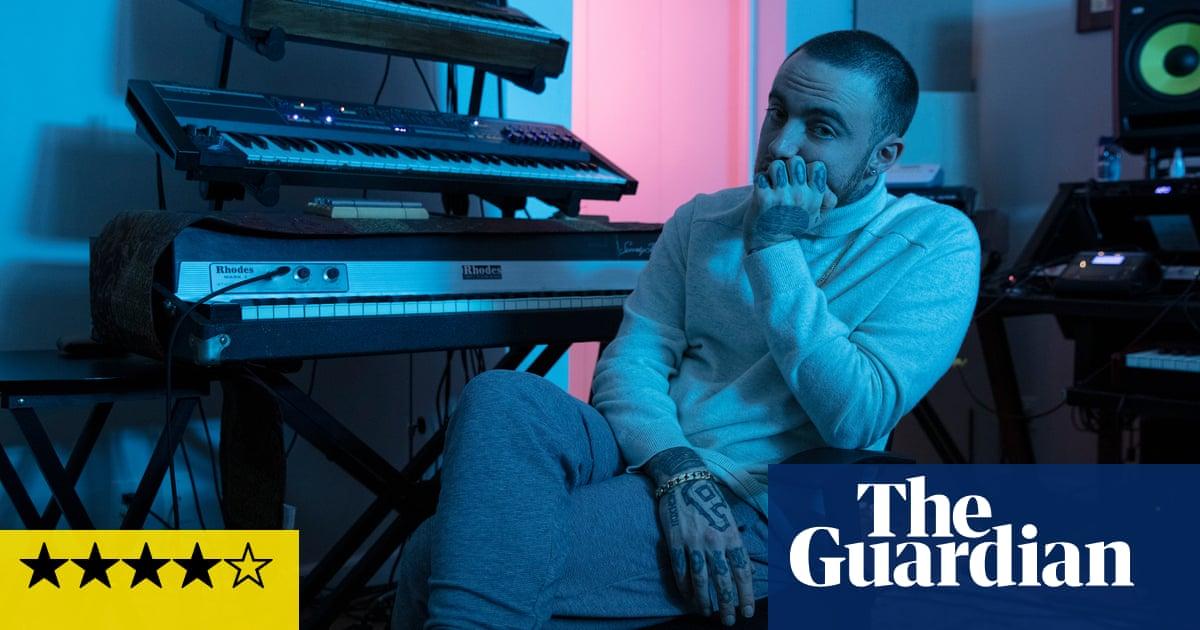 Mac Miller: Circles review – a last look inward for a complex talent