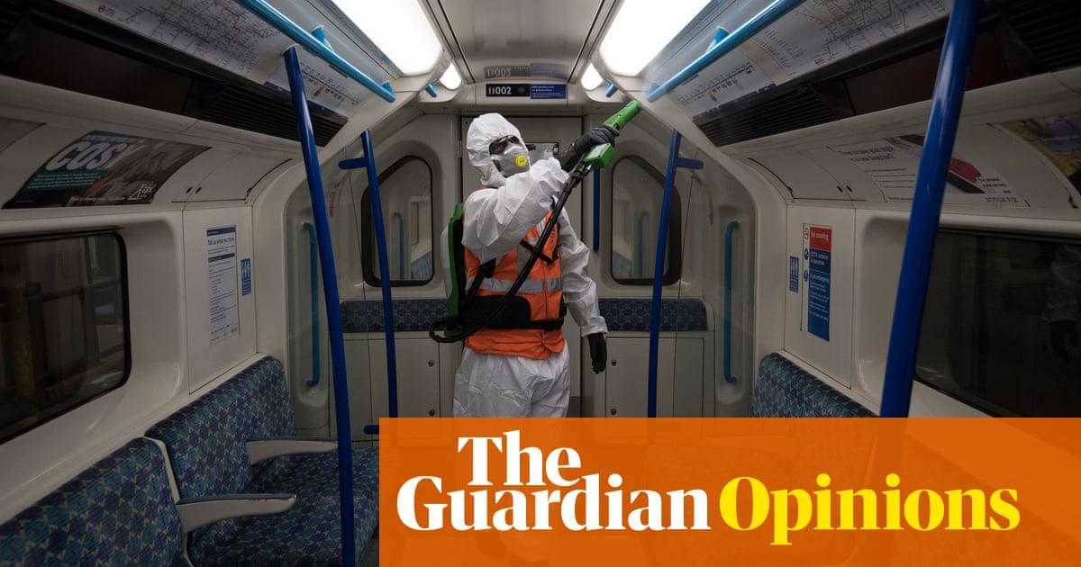 Genetics is not why more BAME people die of coronavirus: structural racism is | Winston Morgan