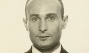 Juan Pujol, codenamed Garbo, was one of Britain's most important double agents of the second world war.