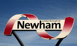 Newham council will only fund groups running services and events that bring people from different minorities together.